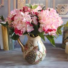 Wholesale Silk Flower Arrangements - online get cheap silk flowers arrangement aliexpress com