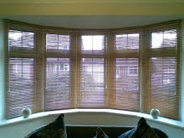 window blinds bay window blinds and curtains windows for ideas