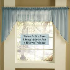Valance Window Treatments by Curtain Enchanting Jcpenney Valances Curtains For Window Covering