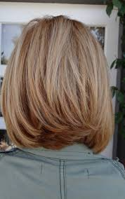 diy cutting a stacked haircut back cut get rid of brassy hair my style pinterest brassy