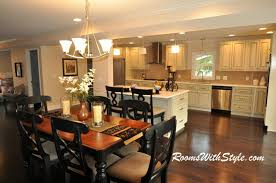 VacantModel Home Staging Eclectic Dining Room Minneapolis - Dining room staging