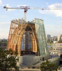 cathedral of christ the light som cathedral of christ the light structural engineering