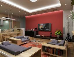 living room tv furniture ideas best interior wall paint