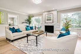 living room staging ideas staged living rooms lovely on room throughout style pictures before