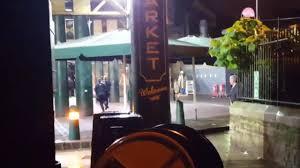 borough market stabbing london bridge terror first video of terror trio in borough market