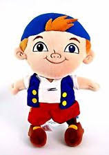 jake neverland pirates disney dolls ebay