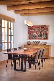 southwestern dining room furniture dining room