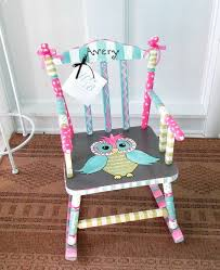 Armchair For Kids Best 25 Painted Kids Chairs Ideas On Pinterest Marvel Childrens