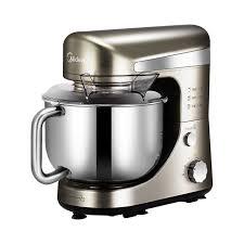 malaxeur cuisine midea 220 v professionnel mélangeur commercial 6l shake