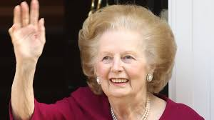 lady thatcher in full charles moore on writing her biography