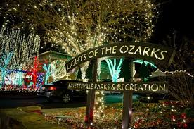 fayetteville square christmas lights lights of the ozarks a 20 year old fayetteville holiday tradition