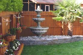 water fountain for front yard homely inpiration 20 best 25 outdoor