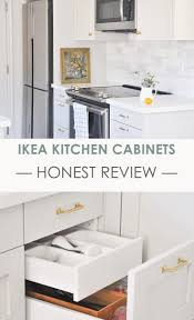 reviews on ikea kitchen cabinets ikea kitchen cabinets review honest review after 2 years