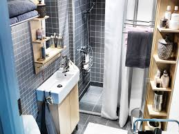 ikea small bathroom ideas curtain instead of glass cheaper almost no