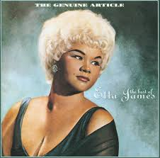 I D Rather Go Blind Cover The Genuine Article The Best Of Etta James By Etta James On Spotify