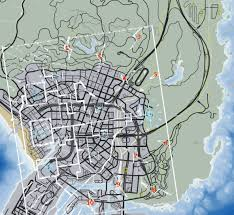 Transit Maps Of The World by Los Santos Transit Map Overlay U0026 Power Stations Chiliadmystery