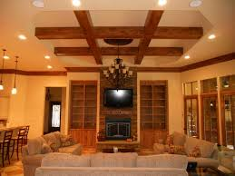 Best PLATFOND Images On Pinterest False Ceiling Design - Living room roof design
