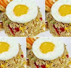membuat nasi goreng cur telur collection of membuat nasi goreng cur telur resep cara membuat