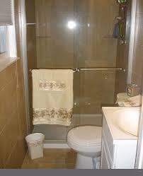 Idea For Bathroom Bathroom Stylish Small Space Bathroom Renovations Intended For