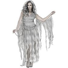 ghost costume haunting beauty ghost costume spirithalloween