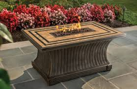 Gas Fire Pit Table Sets - fire pits the delightful images of propane fire pit table set