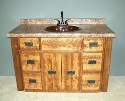Barnwood Bathroom Vanity Barnwood Bathroom Vanity Vanity With Lots Of Drawers Hp Barnwood