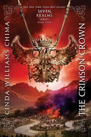crimson cinda williams chima u0027s official web site