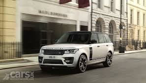 expensive land rover range rover holland u0026 holland by svo the 180k range rover cars uk