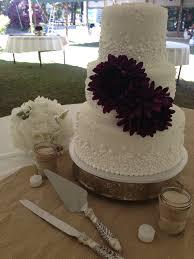 cupcake fabulous wedding cakes long island hibiscus wedding cake