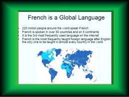 French Language Countries - importance of french language
