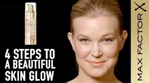 how to get glowing skin with skin luminizer foundation max