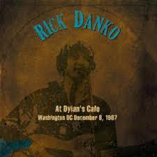 washington dc photo album rick danko live at s cafe washington d c december 1987