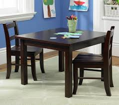 Kids Eating Table My First Table U0026 Chairs Pottery Barn Kids