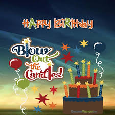 cute birthday wishes occasions messages