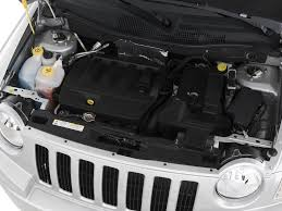 2008 jeep compass reviews and rating motor trend