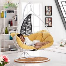 Patio Chair Swing Beautiful Indoor Hanging Chairs Ideas Interior Design For Home