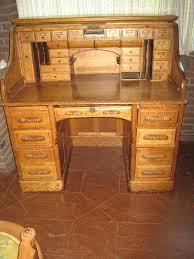 solid oak roll top desk roll top desk antique solid oak roll top deluxe executive with warm