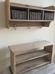 Entryway Bench And Storage Shelf With Hooks Best 25 Cubby Storage Ideas On Pinterest Cubbies Shoe Cubby