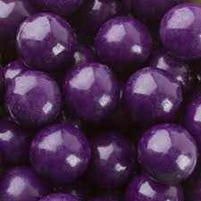 where can i buy gumballs purple gumballs grape flavored gum balls oh nuts