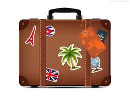 travel suitcase images Travel suitcase icon psd psdgraphics jpg