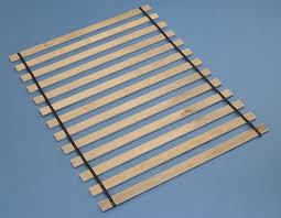 Slat Frame Bed Day Bed Platform Bed Frames Bed Rails Roll Slats