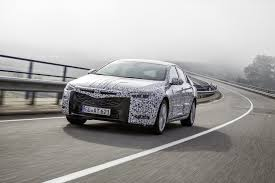 vauxhall insignia grand sport opel insignia grand sport details revealed gm authority