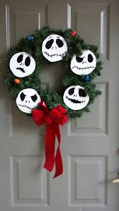 21 best nightmare before christmas yard decorations that i made