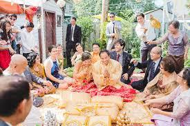 mariage cambodgien mariage traditionnel cambodgien à montréal
