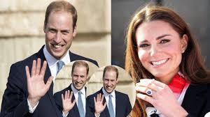 kate middleton s engagement ring kate middleton u0027s engagement ring missing palace insider reveals