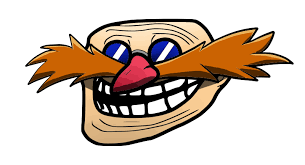 Eggman Meme - troll face eggman by baitong9194 on deviantart