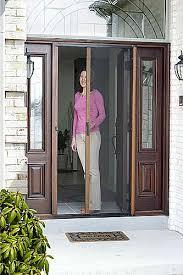 Download Entry Door With Screen