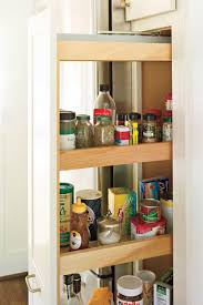 storage ideas for small kitchen small kitchen design ideas southern living