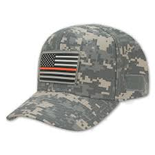 American Flag Morale Patch Camo Operator U0027s Hat U0026 Thin Red Line Morale Patch Thin Blue Line Usa