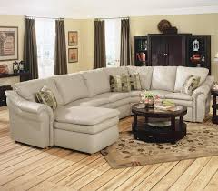 Sectional Sofa With Sleeper And Recliner Sleeper Leather Recliner 420 4 Sectional Sofa With